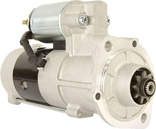 0701485503535 - DB ELECTRICAL SMT0179 STARTER FOR KUBOTA TRACTOR FOR MODELS M6800, M8200, M8540, M9000 AND 9540