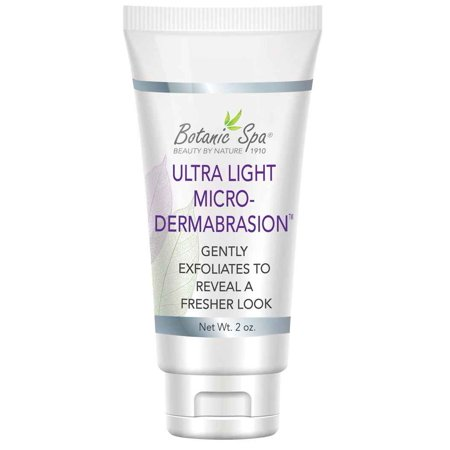 0703308320510 - ULTRA LIGHT MICRO-DERMABRASION CREAM
