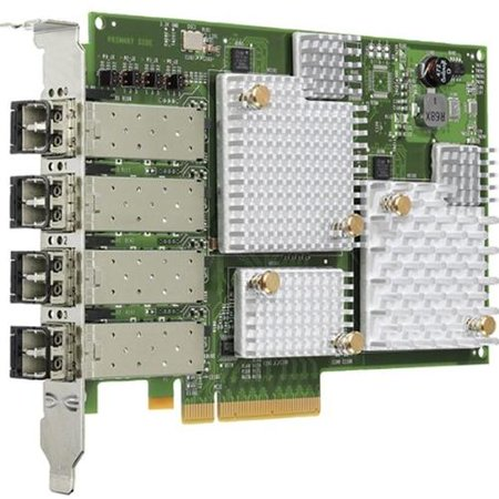 0706947009990 - EMULEX NIC CARD COMPONENTS OTHER LPE12004-M8