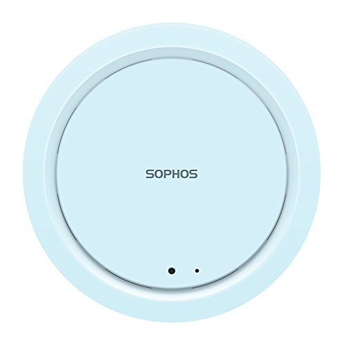 0712155578784 - SOPHOS AP 55C INDOOR CEILING 802.11AC ACCESS POINT, 1-YEAR WARRANTY - NO POE INJECTOR OR POWER SUPPLY