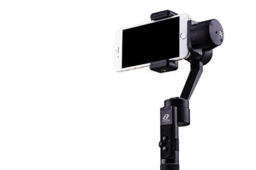 0713458083586 - ZHIYUN Z1-SMOOTH 3-AXIS CELLPHONE GIMBAL STABILIZER FOR FOR IPHONE 5/ 5S/ 6 /6 PLUS, GALAXY NOTE (Z1-SMOOTH C)