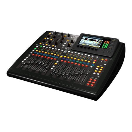 0713757162418 - BEHRINGER X32 COMPACT