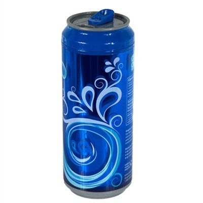 0714833880530 - COOL GEAR 16 OZ. CAN CHILLER (BRAVE THE WAVE)