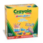 0071662024031 - MODEL MAGIC DELUXE VARIETY CRAFT PACK