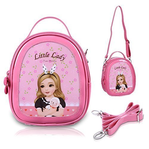 1b5cab87c2 0717630190918 - BABY GIRLS BACKPACK