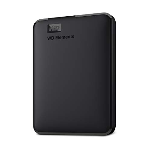 0718037855363 - 2TB WD ELEMENTS™ USB 3.0 HIGH-CAPACITY PORTABLE HARD DRIVE FOR WINDOWS