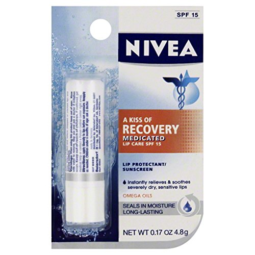 0072140005078 - A KISS OF RECOVERY LIP CARE HEALING SPF 6