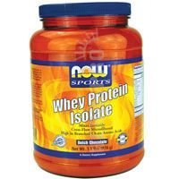 0733739021625 - WHEY PROTEIN ISOLATE CHOCOLATE 2 LB