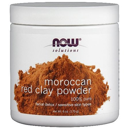 0733739081902 - RED CLAY POWDER MOROCCAN