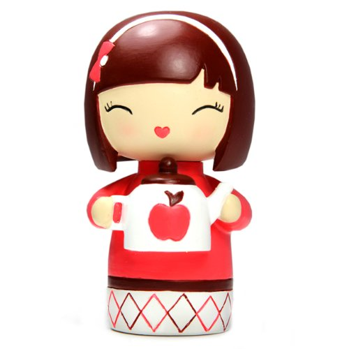 0734462414845 - MOMIJI SISTER MESSAGE DOLL CELEBRATIONS DOLLS COLLECTION