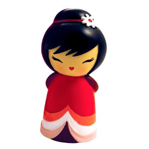 0734462415347 - MOMIJI COCO MESSAGE DOLL RANDOM DOLLS COLLECTION