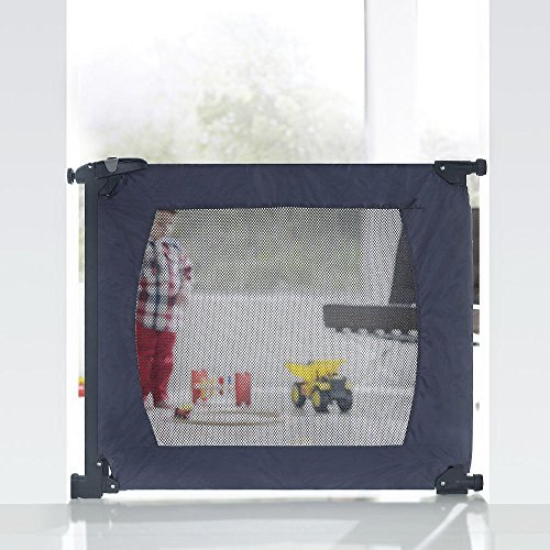 0735282341274 - SAFETY 1ST MUNCHKIN PROTECT FLEXI-GUARD BABY GATE