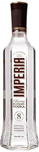 0736040018674 - VODKA RUSSIAN IMPERIA