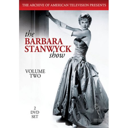 0741952675693 - THE BARBARA STANWYCK SHOW, VOL. 2