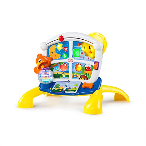 0074451521773 - BRIGHT STARTS LIGHTS BABY LEARN AND GIGGLE ACTIVITY STATION