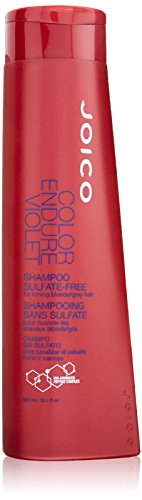 0074469489805 - JOICO COLOR ENDURE VIOLET SHAMPOO, 10.1 OUNCE