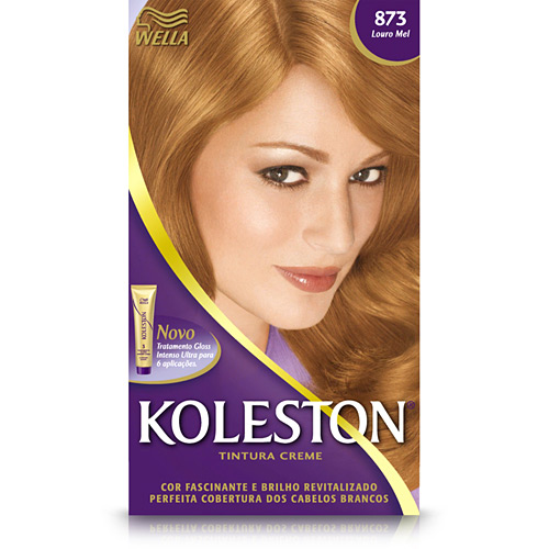 7501007455204 - T.KOLESTON KIT 873 LOURO MEL
