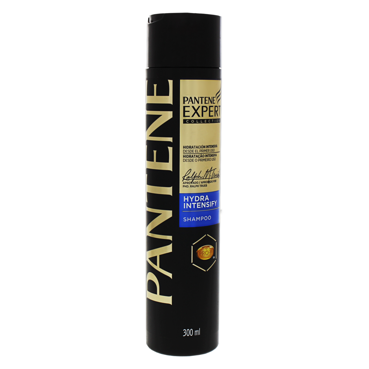 7506339342079 - SHAMPOO HIDRA INTENSIFY PANTENE EXPERT COLLECTION FRASCO 300ML
