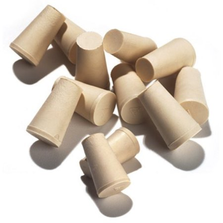 0758591011102 - TODDY RUBBER STOPPERS (12-PACK)