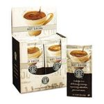 0762111646958 - STARBUCKS | GOURMET HOT COCOA PACKET 24/BOX