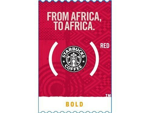 0762111780973 - FROM AFRICA TO AFRICA GROUND COFFEE BAGS