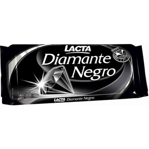 7622300851804 - CHOCOLATE DIAMANTE NEGRO LACTA