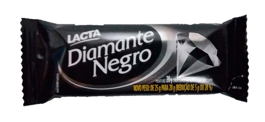 7622300862282 - CHOCOLATE DIAMANTE NEGRO 20G LACTA