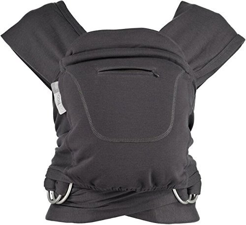 0765326353406 - CABOO PLUS COTTON BLEND CARRIER (GRAPHITE) BY CABOO