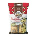 0767451035004 - PEANUT BUTTER SANDWICH CREME MES DOG TREATS