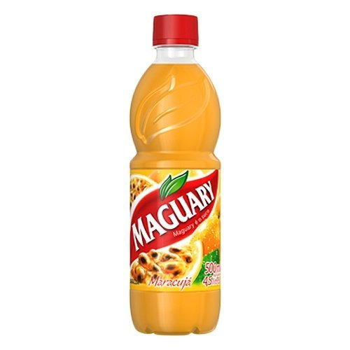0773194326958 - MAGUARY PASSION FRUIT JUICE CONCENTRATE - 16.9 FL.OZ   SUCO CONCENTRADO DE MARACUJÃƑÂ¡ MAGUARY - 500ML - (PACK OF 03) BY MAGUARY