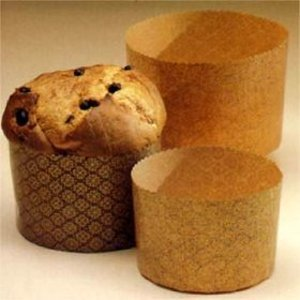 0773463191652 - QUALITA PAPER BAKING MOULDS - PANETTONE - 5