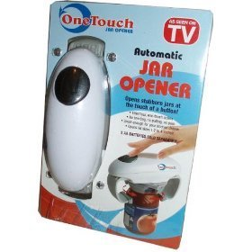 0781147554730 - ONETOUCH JAR OPENER
