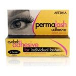 0078462030033 - PERMALASH ADHESIVE EYELASH ADHESIVE FOR INDIVIDUAL LASHES CLEAR