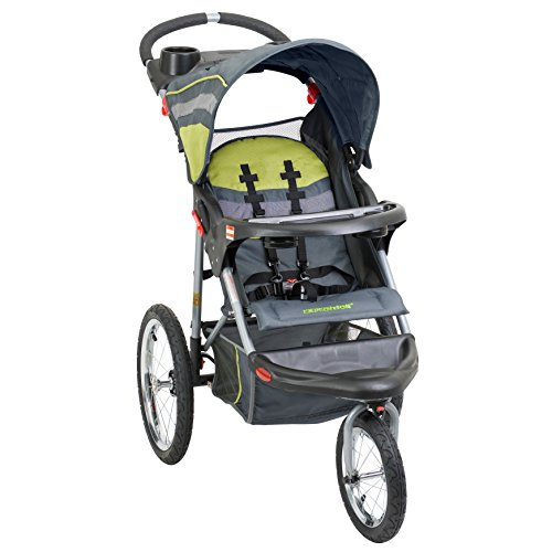 0784644729977 - BABY TREND EXPEDITION JOGGER