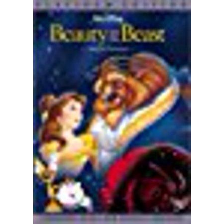 0786936171631 - BEAUTY AND THE BEAST (PLATINUM EDITION)