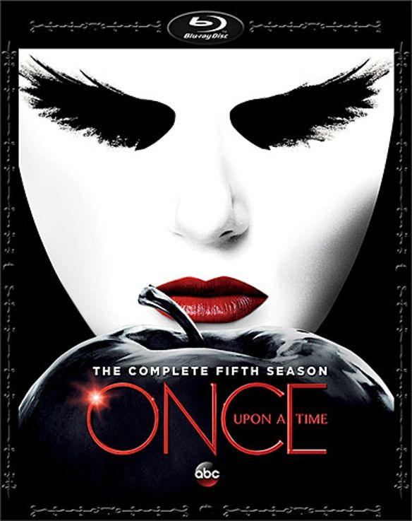 0786936848038 - ONCE UPON A TIME: SEASON 5