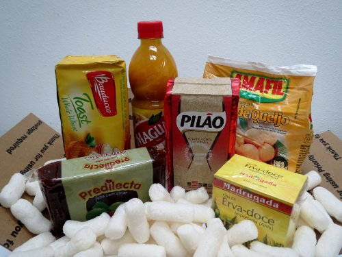 7890403313967 - VALUE BRAZILIAN BREAKFAST COMBO KIT CAFE DA MANHA DO BRASIL BASICO