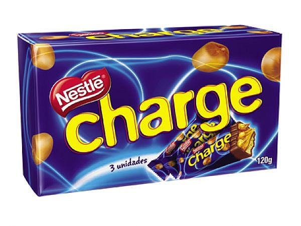 7891000066287 - CHARGE NESTLE