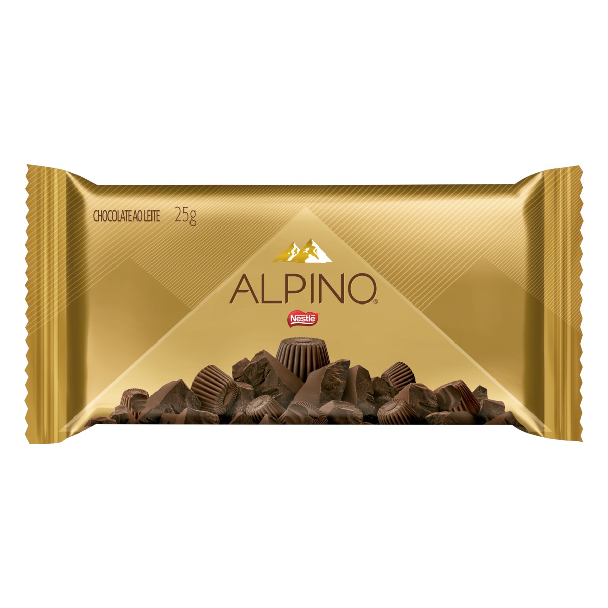 7891000107638 - CHOCOLATE.NESTLE ALPINO