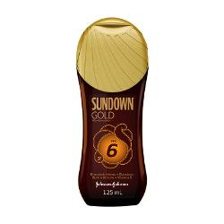 7891010579241 - SUNDOWN GOLD OLEO FPS 6