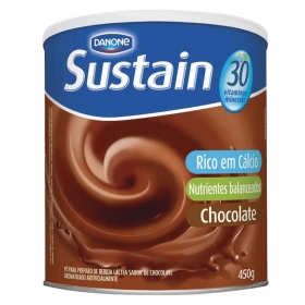 7891025700630 - SUSTAIN 30 CHOCOLATE RS