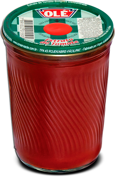 7891032015505 - EXT OLE CP 12X | EXTRATO DE TOMATE OLE 190GRS.