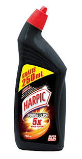 7891035128097 - LIMP SANIT HARPIC POWER PLUS L750 P500ML
