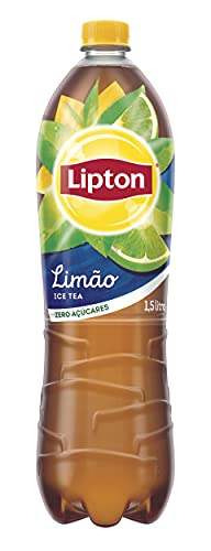 7891042000201 - LIPTON ICE TEA 1,5L LIMAO