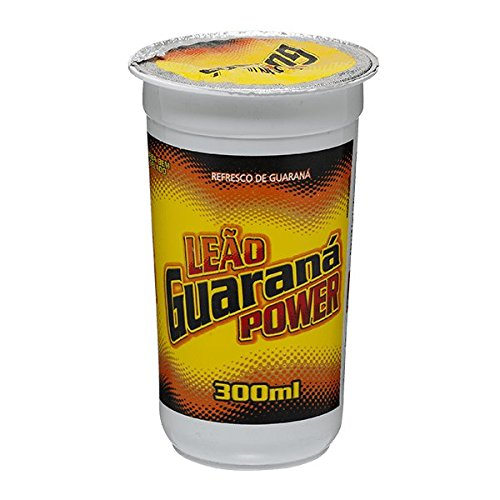 7891098000682 - CHA MATE LEAO GUARANA POWER