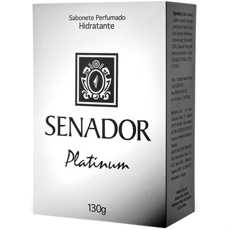 7891134004810 - SABONETE EM BARRA PERFUMADO ALMA DE FLORES 130G HERBAL UNIT