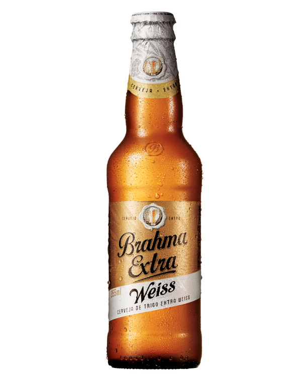 7891149106455 - CERVEJA SPECIALTY BEER EXTRA WEISS 355ML BRAHMA