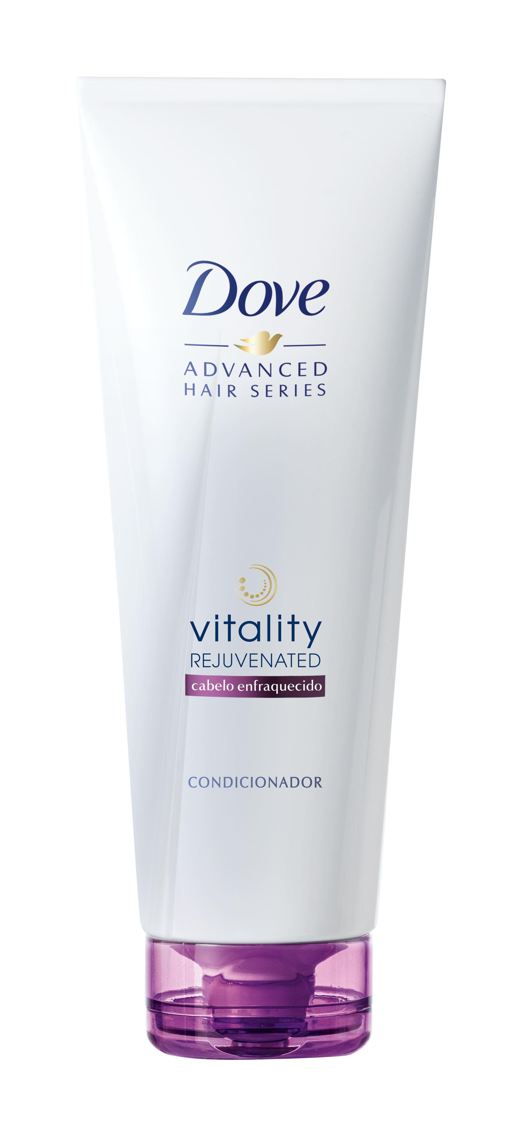 7891150036406 - CONDICIONADOR DOVE ADVANCED HAIR SERIES VITALITY REJUVENATED 200ML