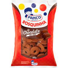 7891203021168 - ROSQUINHA/CHOCOLATE PANCO