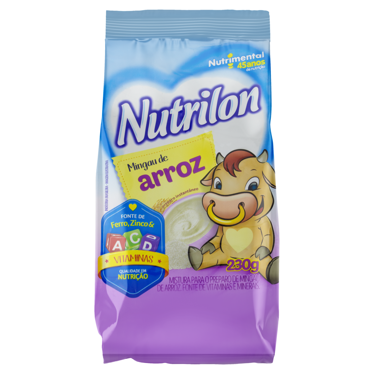 7891331009908 - NUTRILON ARROZ